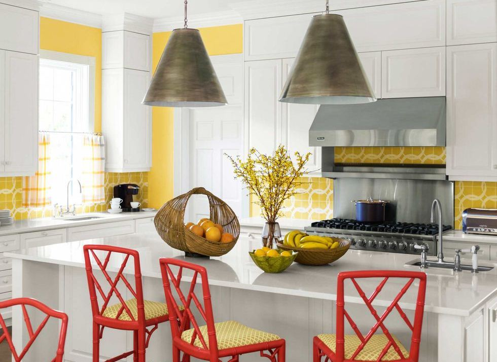Inspirasi Warna Cat Rumah yang Bagus - Jasa Pengecatan ...